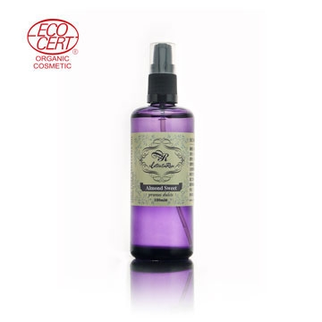 有機基礎油 - 甜杏仁油 Almond Oil (sweet) 100ml