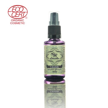 有機基礎油 - 金盞花油 Calendula Oil 30ml